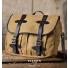 Filson Field Bag Medium Tan Lifestyle