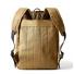 Filson Journeyman Backpack 11070307 Tan back