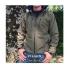Filson Neoshell Reliance Jacket Raven lifestyle