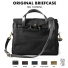 Filson Original Briefcase 11070256 Black colorswatch