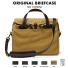 Filson Original Briefcase Tan colorswatch