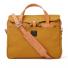 Filson Rugged Original Briefcase 20195528-Chessie Tan