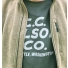 Filson Outfitter Graphic T-shirt Otter Green lifestyle