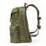 Filson Ripstop Nylon Backpack 20115929-Surplus Green side
