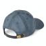 Filson Sail Cloth Low-Profile Cap Slate back