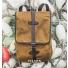 Filson Tin Cloth Backpack 11070017 lifestyle