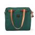 Filson Tote Bag With Zipper Hemlock