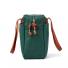Filson Tote Bag With Zipper Hemlock side