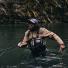 Filson Ultra Light Jacket Dark Tan flyfishing