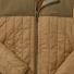 Filson Ultra Light Jacket Dark Tan detail