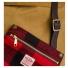 Filson Ranger Backpack 11070381 Tan detail pouch