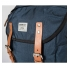 Sandqvist Hans Blue Backpack front