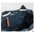 Sandqvist Hans Blue Backpack inside