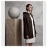 Stutterheim Stockholm Raincoat Dark Brown Style