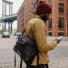 Topo Designs Commuter Briefcase Black Man