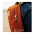 Topo Designs Daypack Clay side