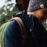 Topo Designs Daypack shoulder strap detail