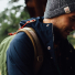 Topo Designs Daypack detail shoulderstrap