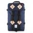Topo Designs Klettersack Navy front