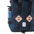 Topo Designs Klettersack - side water bottle pockets