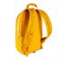 Topo Designs Light Pack Canvas Mustard back