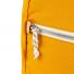 Topo Designs Light Pack Canvas Mustard detail