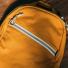 Topo Designs Light Pack Canvas Mustard lifestyle
