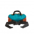Topo Designs Mini Quick Pack Turquoise/Clay back