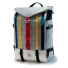 Topo Designs Mountain Pack Silver