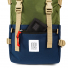 Topo Designs Rover Pack Classic frontpocket