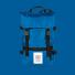 Topo Designs Rover Pack - Mini Blue front color