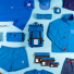 Topo-Designs-Rover-Pack-Mini-with-Blue-items