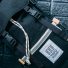 Topo Designs Rover Pack - Mini Canvas Black lifestyle detail