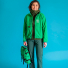Topo Designs Rover Pack - Mini Green lifestyle