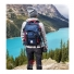 Topo Designs Rover Pack Navy lifestyle