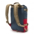 Topo Designs Rover Pack Navy back