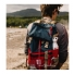 Topo Designs Rover Pack Red/Navy lifestyle
