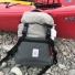 Topo Designs Rover Pack Silver/Charcoal lifestyle