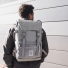 Topo Designs Rover Pack Tech Charcoal lifestyle
