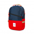 Topo Designs Standard Pack Navy/Red