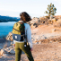 Topo-Designs-Standard-Pack-Olive-Navy-lifestyle-in-nature