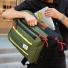 Topo Designs Travel Bag 40L Laptopcompartment
