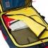 Topo Designs Travel Bag 40L Navy inside