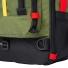 Topo Designs Travel Bag 30L Olive detail