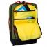 Topo Designs Travel Bag 30L Olive open front