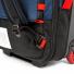Topo Designs Travel Bag Roller Navy detail