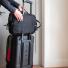 Topo Designs Travel Bag Roller trolley handle