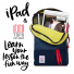 Topo Designs Trip Pack Learn your lesson the fun way