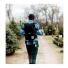 Topo Designs Y-pack Black lifestyle