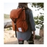 Topo Designs Y-pack Clay lifestyle